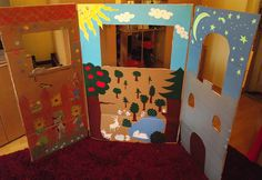 Egyedi (pénztárca kímélő) ajándék ötletek kartonból | kecskemet.imami.hu Minion, Puppets, Toddler Bed, Creative, Diy, Painting, Home Decor, Paper Board, Child Bed