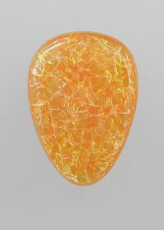 Oregon jelly opal 29 x 21 x 6mm  20.5ct