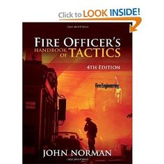 Book: Fire Officer's Handbook of Tactics