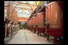 Top Attractions in Angers: Visit the Distillerie Cointreau - options for guided tour and tastings