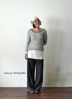 rosa p. : me made mittwoch [fifty four].