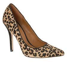 high heels leopard style pic - Hľadať Googlom