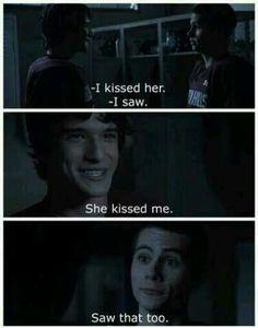 Teen Wolf.. Miss season 1 it was the best