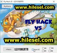 Transformice Lejyoner Uçma Hilesi First Hack 08.06.2017 - HileSel - Oyun Hileleri 2018