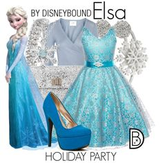 A fashion look from December 2014 featuring blue flower dress, blue cardigan and high heel shoes. Browse and shop related looks.