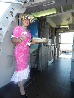 Air Tahiti, Tahiti Nui, Fly Air, Jumbo Jet, Cabin Crew, French Polynesia, Flight Attendant, Jet Set, The Incredibles