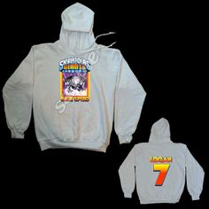 SKYLANDERS GIANTS HOODED SWEATSHIRT