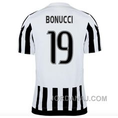 http://www.jordanaj.com/1516-juventus-home-bonucci-19-soccer-jersey-shirt.html 15-16 JUVENTUS HOME BONUCCI #19 SOCCER JERSEY SHIRT Only 69.91€ , Free Shipping!