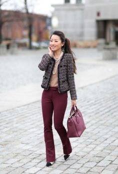 Professional work outfits for women ideas 05