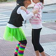 Juegos para Cumpleaños - El baile de la patata - Animación Donosti y Guipuzcoa