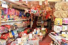 Best Hong Kong Market: Stanley Market