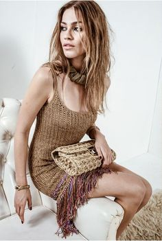 crochelinhasagulhas: Crochê by Alzira Vieira