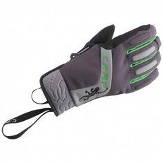 Camp Geko Hotsú izolované rukavice určené na extrémne horolezectvo a alpinizmus.Camp Geko Hotmajú izolačnú vrstvu vyrobenú z materiáluPrimaloft.