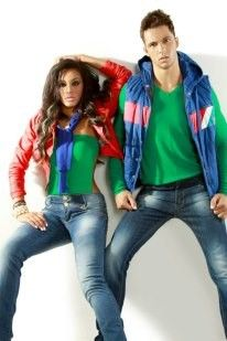 Você, homem ou mulher, gosta de um jeans antenado com as tendências mundiais de moda, confortável, contemporâneo e que veste perfeitamente no corpo? Veja a nova coleção da People's Jeans para o inverno 2013   https://www.facebook.com/media/set/?set=a.335812096524362.64751.276331465805759=3