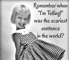 Haha Val!  Reminds me so much of you... same hair cut/color, same everything. . .tattle tale :)