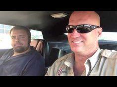 Test drive with Bobby - Matt's 1972 Mach 1 - Day 28 - Part 2