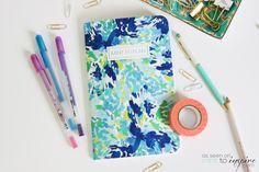 May Design | Planner Organization 101