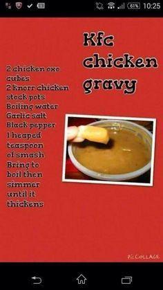 Slimming world, kfc, dinner, gravy