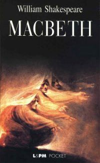 The last work in the book stack is one of Shakespeare's most famous tragedies. Like many of his stories, Macbeth explores some profound ideas and consequently yields a lot of reflection. Mainly, the book illustrates how obsession for power can be destructive. Seeking Scotland's throne, the eponymous character and his wife, Lady Macbeth, start to premeditate their way to achieve royal status. Their uncontrolled ambition eventually leads to killings and their inevitable yet predictable…