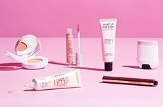 It's not just about using flesh-toned concealer anymore.