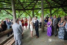 THE COP COT CENTRAL PARK & 230 FIFTH WEDDING PHOTOS - A9