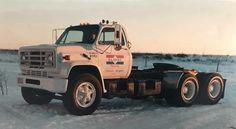 Farm Trucks, Big Rig Trucks, Dodge Trucks, Chevrolet Trucks, New Trucks, Cool Trucks, Model Truck Kits, Medium Duty Trucks, Dump Trailers