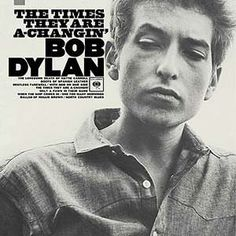 For a young rocker like Bob Dylan, the name Zimmerman just wasn't gonna cut it. Learn the story of how Bobby Zimmerman became Bob Dylan. Bob Dylan, Robert Mapplethorpe, Tom Petty, Lps, Lp Vinyl, Vinyl Records, Juno Records, Hattie Carroll, Boots Of Spanish Leather