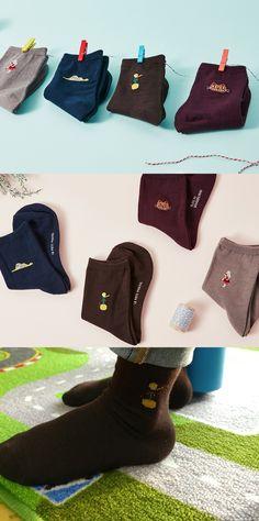 Little Prince & Alice Socks Set