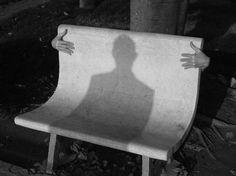 Arno Rafael Minkkinen, 2006 • Seventy-Five Year-Old Shadow • Lianzhou, China