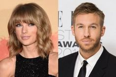 Singer Taylor Swift and her DJ boyfriend Calvin Harris' romantic dinner date was interrupted by a young fan.