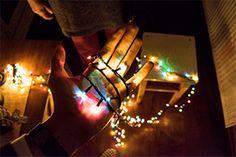 @Christmas past! :3
