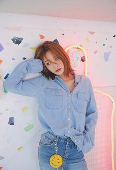korean stylenanda/ follow my Pinterest at SaraiExquisite