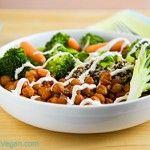 Fat Free Vegan Recipes