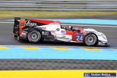 Oreca 03 R - Sebastian Loeb Racing René Rast (D)/Jan Charouz (CZ)/Vincent Capillaire (F) 24h Le Mans, Racing, Album, Vehicles, Car, Running, Automobile, Auto Racing, Autos