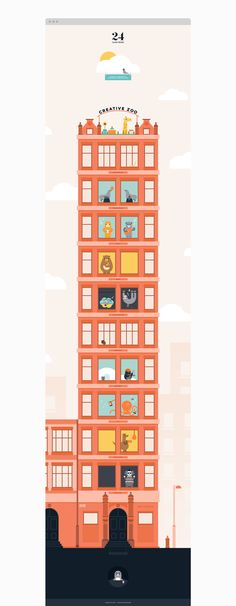 Jane Bowyer | Design and Illustration › 24 Lever Street