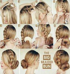 hair style#Hair#Trusper#Tip
