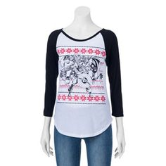 Marvel Captain America Christmas Snowyarn Sweatshirt | Ugly ...