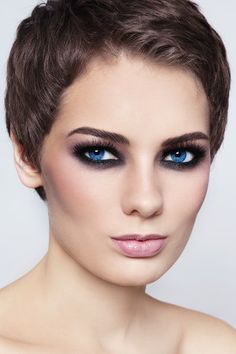 Short Pixie Haircuts for Women | Sophisticated Allure