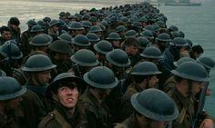 Dunkirk review – utterly immersive account of Allied retreat https://link.crwd.fr/Kla