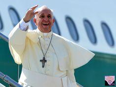 El papa Francisco en su próxima visita a México en febrero próximo: su gira incluye a cinco de los estados más representativos de la problemática nacional: Distrito Federal, Estado de México, Chihuahua, Chiapas y Michoacán, donde se esperan discursos contundentes.