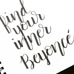 70 Inspirational Calligraphy Quotes for Your Bullet Journal - The Thrifty Kiwi Doodle Alphabet, Doodle Art Letters, Brush Lettering, Hand Lettering, Stickers Citation, Ambiance Sticker, Tattoo Fonts Cursive, Penmanship, Jm Barrie