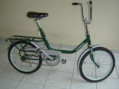 bicicleta monareta - Igualzinha à minha anos 60♥