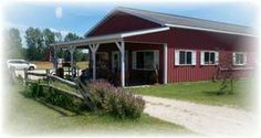 """Woodland Farm Market is a """"must stop"""" on your way to the Silver Lake Sand Dunes and surrounding West Michigan areas!  We offer homemade goodness to make your stay in West Michigan even more enjoyable. Come in and experience the aroma of our AWARD WINNING PIES, made from scratch and baked in our own ovens.  Woodland Farm Market offers many other baked good options including our famous Apple Fritters."""
