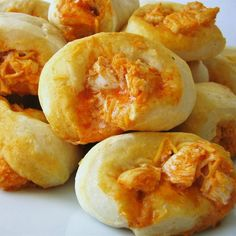 """Buffalo Chicken Bites 