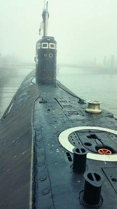 Submarines And Their Functions