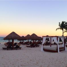 Bon Traveler: Visiting Cancun / Riviera in Mexico : Excellence Hotel