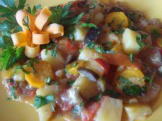 RETETE DE POST - CAIETUL CU RETETE Food, Vegans, Essen, Meals, Yemek, Eten