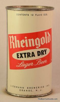 Rheingold extra dry