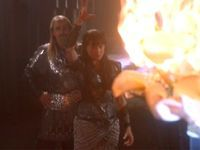 Norse Runes - The Xena: Warrior Princess and Hercules: The Legendary ... I'm loving this.