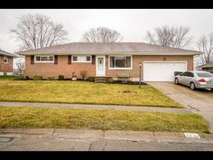 5244 Stoneridge Dr Springfield Oh 45503 house for sale